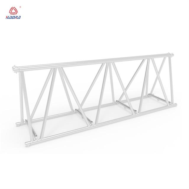 演出适合哪种舞台桁架搭建灯光架