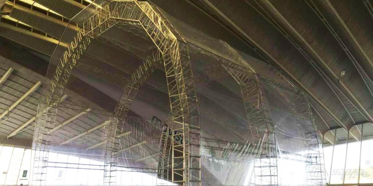 大型舞台桁架案例