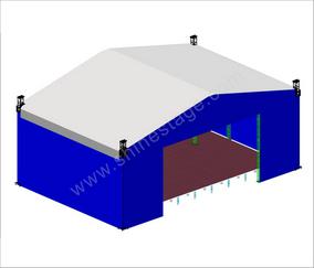 铝合金棚架舞台篷架