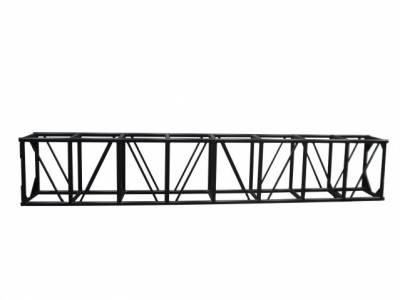 舞台桁架变形如何处理?