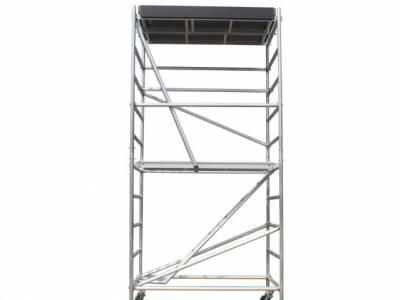 搭建桁架让你节省成本的实用的小技巧