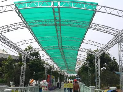 舞台灯光桁架尺寸