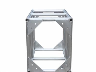 舞台桁架如何加强承重?