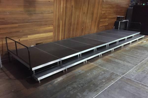 澳大利亚室内活动铝合金快装舞台