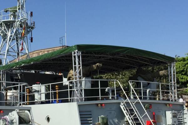 澳门黄金城hjcvip_新黄金城官网_新黄金城HJC登录助力旅游轮船上舞台棚架