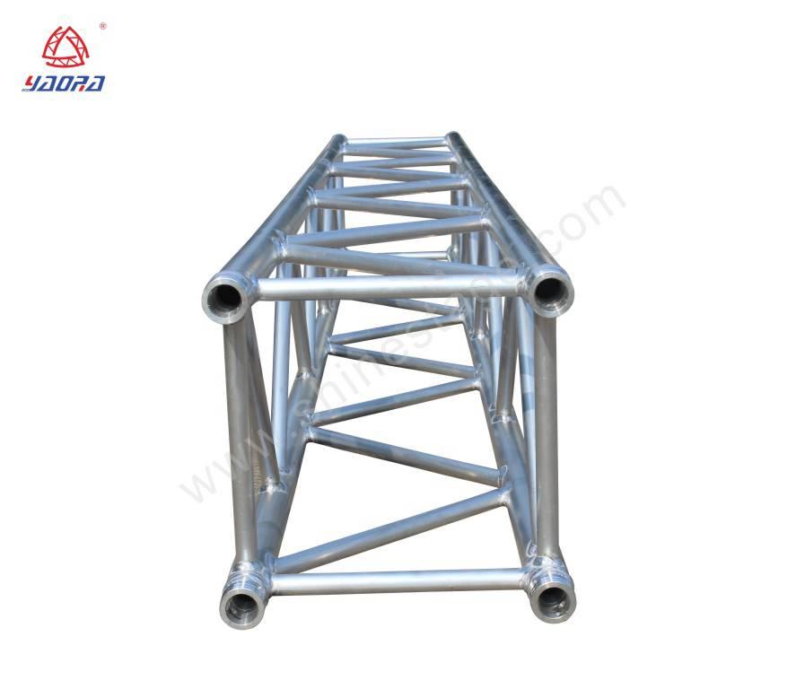 铝合金舞台桁架TSS4040