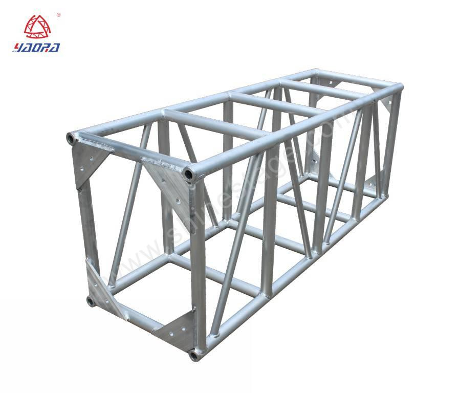 大型铝合金太空桁架TBSA5276