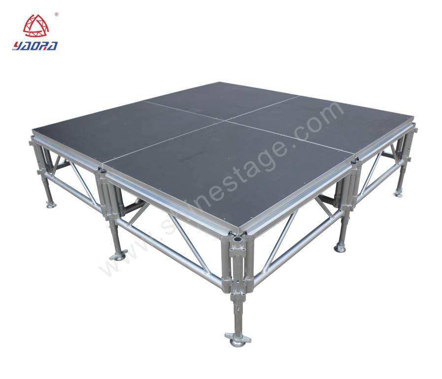 铝合金活动舞台SA1010